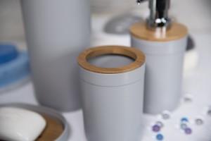 """Akcesoria łazienkowe: postaw aranżacyjną kropkę nad """"i"""""""