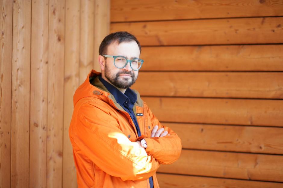Jakub Szczęsny: mam nadzieję, że kiedyś sam będę mógł zaprojektować baterię z Kludi!