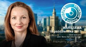 SDR w Warszawie: poznaj naszego gościa specjalnego
