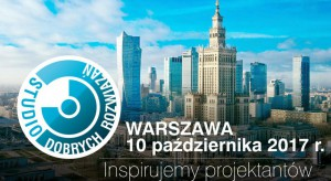 SDR już jutro w Warszawie!
