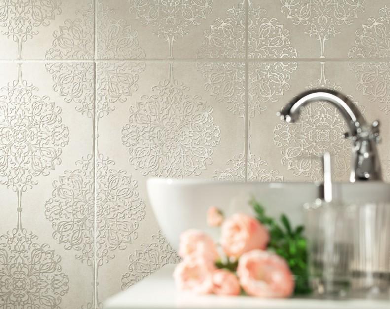 Aranżujemy Elegancka łazienka Płytki Ceramiczne Z