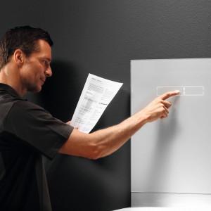 Nowoczesna łazienka: wybierz bezdotykową spłuczkę