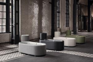 Designerskie wanny wolno stojące: 5 pięknych modeli