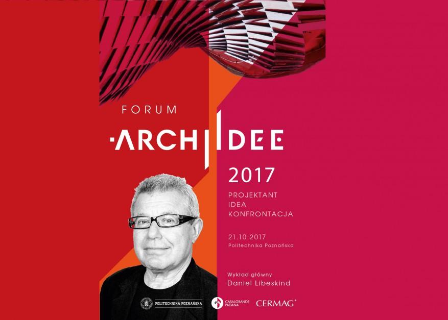 Wykład Daniela Libeskinda podczas wydarzenia organizowanego przez Cermag i Casalgrande Padana