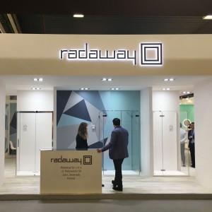 Radaway na Cersaie 2017: co pokazał polski producent?