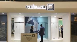 Zobacz, jakie nowości zaprezentuje Radaway na targach Cersaie 2018