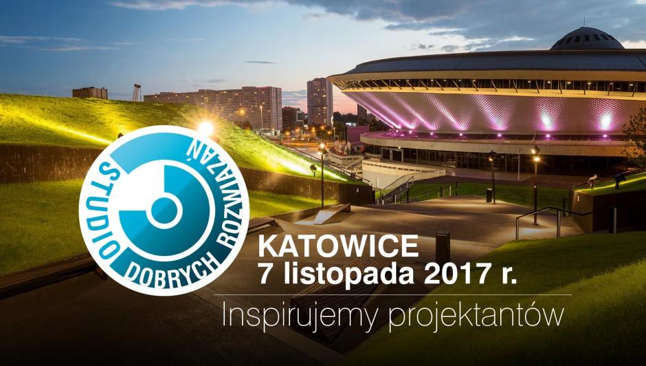 SDR zaprasza do Katowic