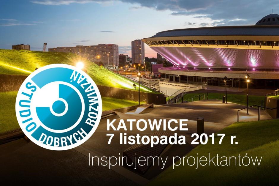 7 listopada SDR zawita do Katowic