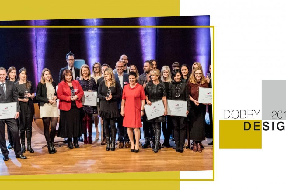 Konkurs Dobry Design: ponad 200 produktów oceni 150-osobowe jury