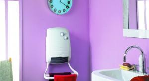 Grzejnik łazienkowy: wybierz elektryczny model z wentylatorem