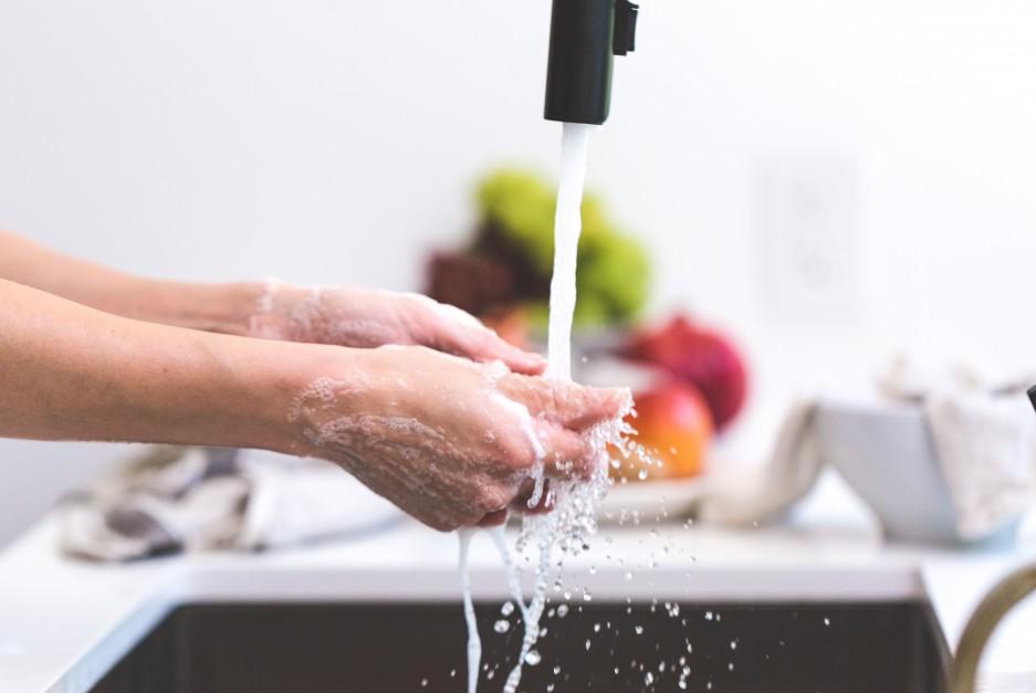 Światowy dzień mycia rąk: pamiętaj o odpowiedniej higienie