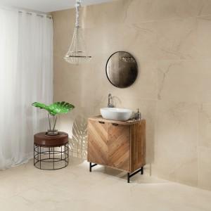 Płytki ceramiczne: nowe kolekcje jak kamień