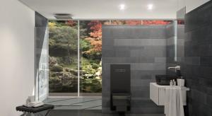 Nowoczesna łazienka: postaw na prostotę