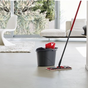 Komfortowe sprzątanie: nowy zestaw myjący