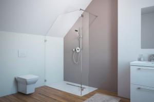 Kabina prysznicowa na wymiar (ekspert radzi)