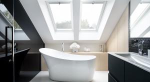 Elegancka łazienka: gotowy projekt salonu kąpielowego