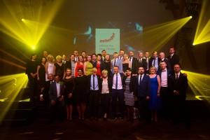 Zehnder świętował jubileusz 15-letniej działalności w Polsce