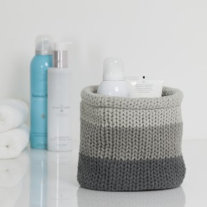 Porządek w łazience: praktyczne kosze łazienkowe