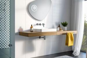 Konkurs Dobry Design: zobacz zgłoszone produkty łazienkowe (część 2)