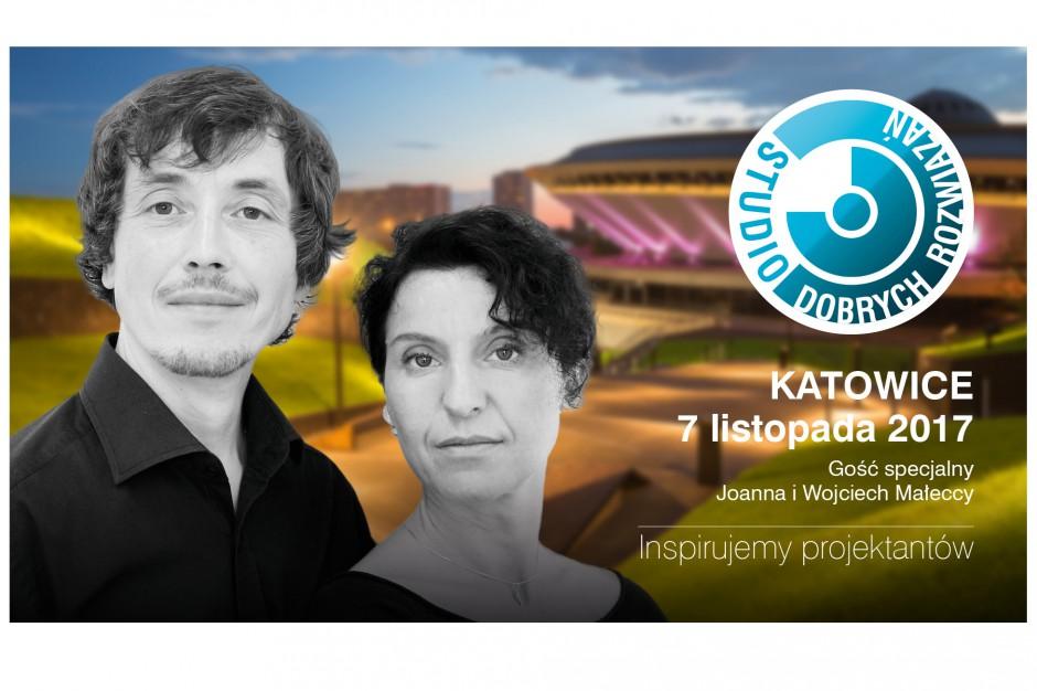 SDR w Katowicach: poznaj gości specjalnych