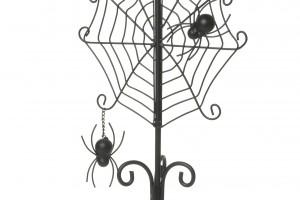 Łazienka na Halloween: kilka prostych pomysłów