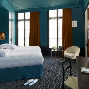 Kaldewei wyposaża butikowy hotel w Paryżu