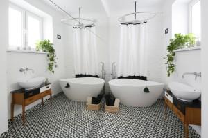 Płytki ceramiczne: 15 pomysłów prosto z polskich domów