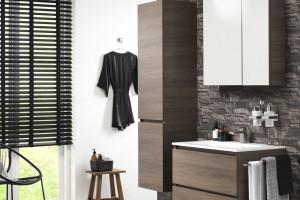 Jak urządzić łazienkę w stylu soft loft?