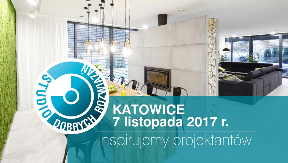 Już dziś SDR w Katowicach!