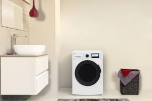 Wygodne pranie z nowym modelem pralki (prosto z targów IFA)
