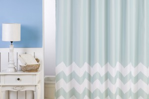 Akcesoria łazienkowe: wybierz zasłonkę prysznicową