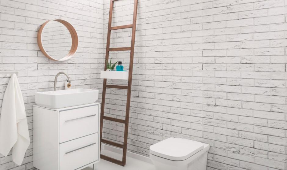 Aranżujemy Szybka Metamorfoza łazienki Wybierz Panele Z