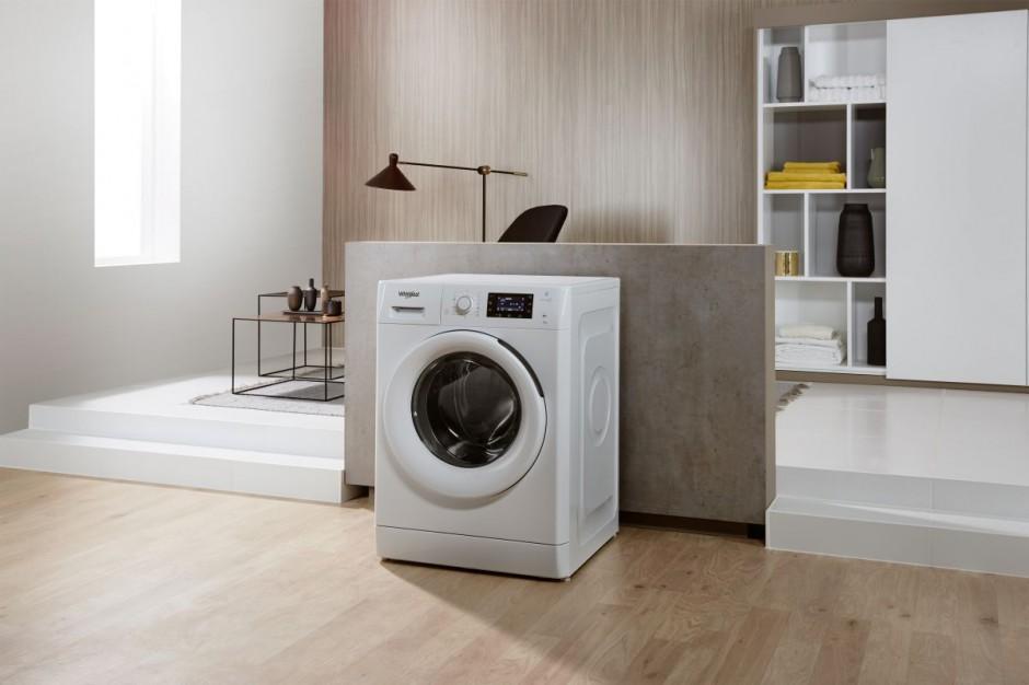 6 sposobów na lepsze pranie