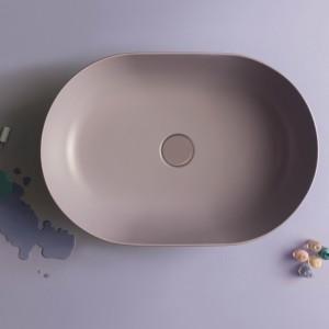 Umywalki na blat: 20 różnych modeli