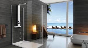 Aranżacja łazienki w wakacyjnym klimacie: gotowy pomysł