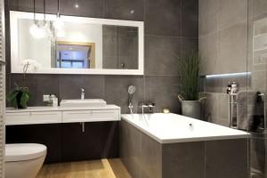 Zieleń w domu: postaw na rośliny w łazience