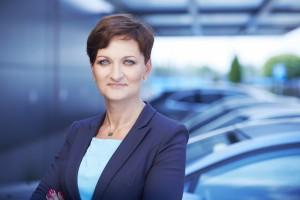 Aneta Raczek, Ferro komentuje przebieg kontroli celno-skarbowej w spółce Ferro