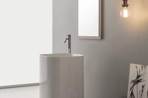 Umywalki wolno stojące: bardzo piękne modele
