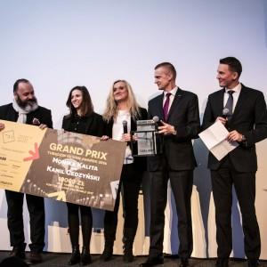 Wystartowała II edycja Tubądzin Design Awards