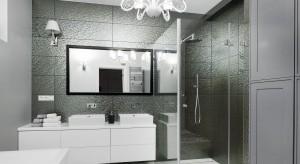 Strefa prysznica w polskich domach: 12 przykładów bez brodzika
