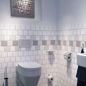 Akcesoria łazienkowe: funkcjonalna i elegancka kolekcja