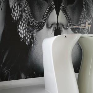 Oryginalne umywalki: przykłady z polskich łazienek