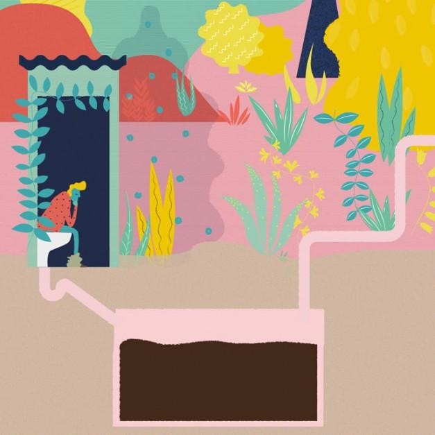 Światowy Dzień Toalet: fundacja We Are Water alarmuje