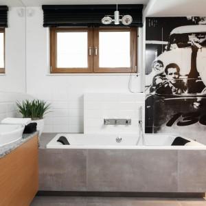 Łazienki w polskich domach: zobacz jak zmieniały się przez lata