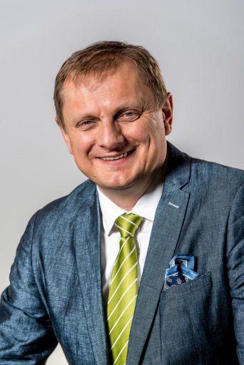 Roman Frąckowiak, ekspert firmy Botament