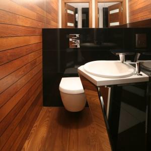 Toaleta dla gości: praktyczne porady, dużo zdjęć
