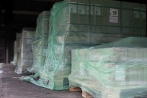 Ceramika Paradyż przekazuje 2,2 tys. mkw. płytek na rzecz osób poszkodowanych w nawałnicach