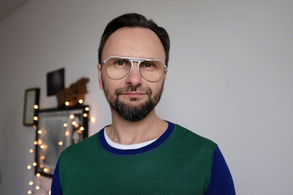 FDD: Artur Indyka opowie o trendach kolorystycznych
