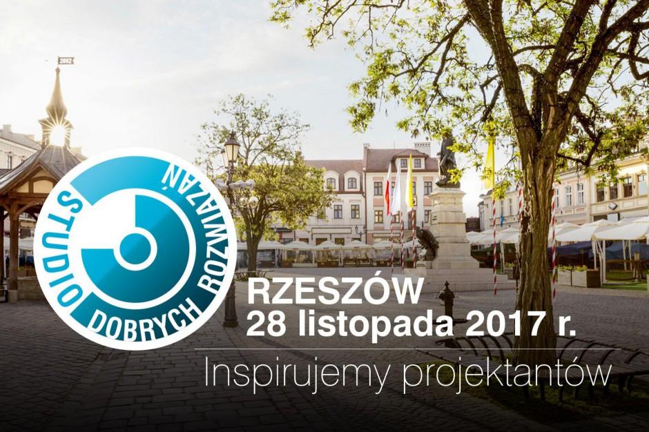 Już jutro SDR Rzeszów!