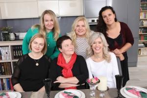 Jubileuszowe wydanie Świata Łazienek i Kuchni: poznaj naszą redakcję
